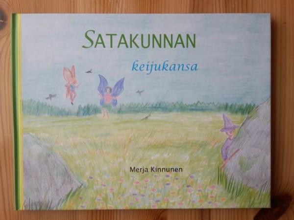 Satakunnan keijukansa, Merja Kinnunen