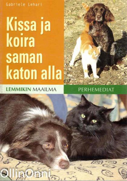 Kissa ja koira saman katon alla, Gabriele Lehari