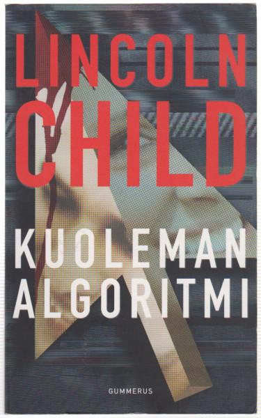 Kuoleman algoritmi, Lincoln Child
