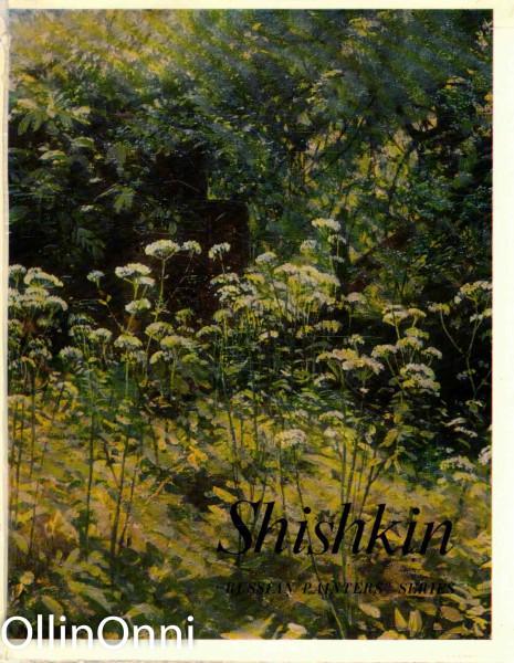 """Shishkin - """"Russian painters"""" series, Ei tiedossa"""