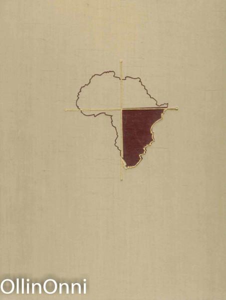 Afrikanische Plastik, Ladislav Holy
