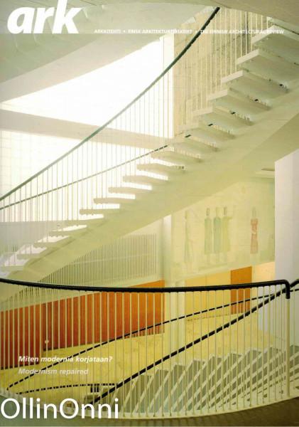 Arkkitehti 6/2006, Useita