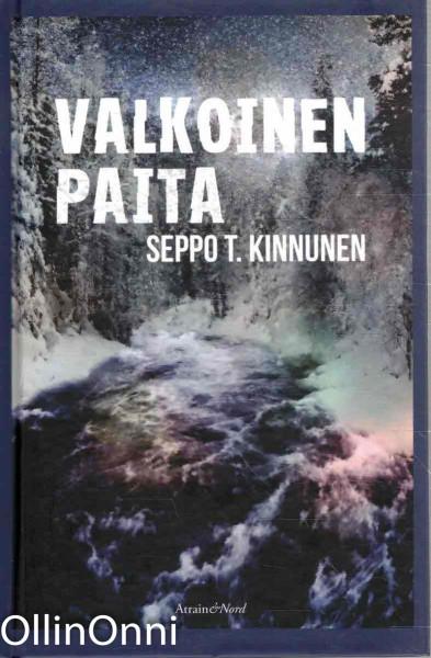 Valkoinen paita, Seppo T. Kinnunen