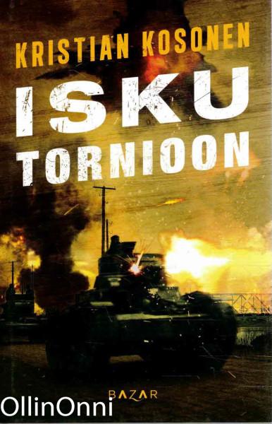 Isku Tornioon, Kristian Kosonen