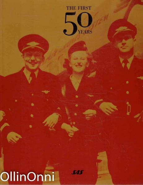 SAS - The First 50 Years, Jan Stenberg