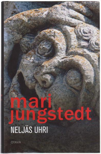 Neljäs uhri, Mari Jungstedt