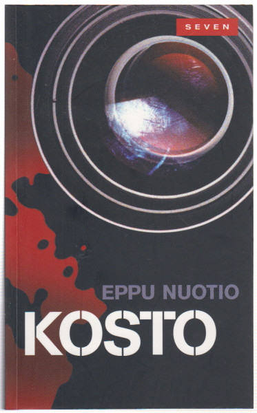 Kosto, Eppu Nuotio