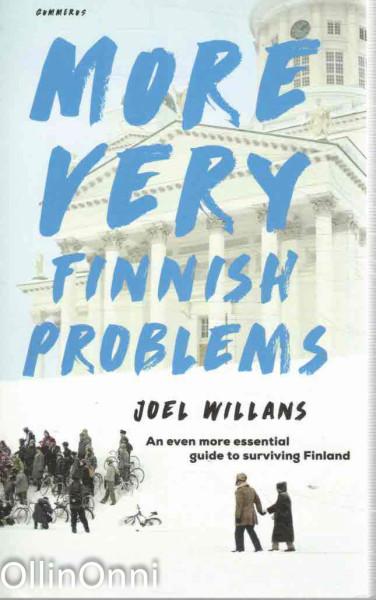 More Very Finnish Problems, Joel Willans