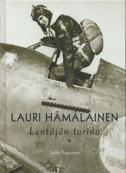 Lauri Hämäläinen Lentäjän tarina, Jukka Piipponen