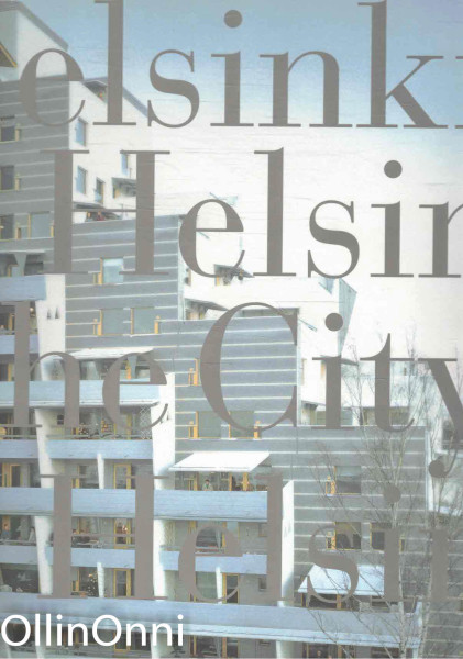 Helsinki, Useita