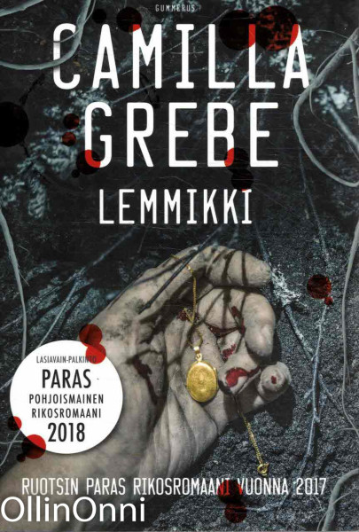 Lemmikki, Camilla Grebe