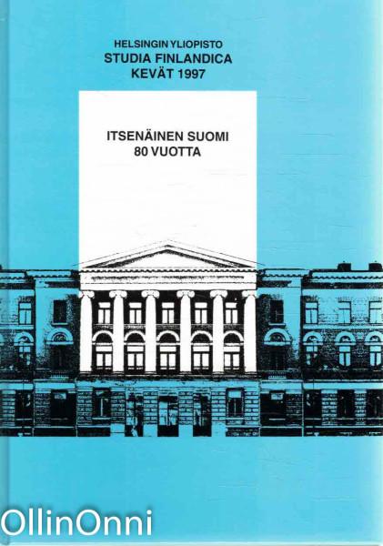 Itsenäinen Suomi 80 vuotta, Henna Karjalainen