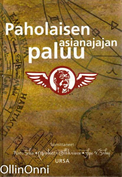 Paholaisen asianajajan paluu, Risto Selin