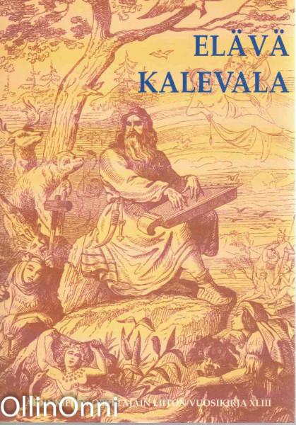 Elävä Kalevala, Ritva Puustinen