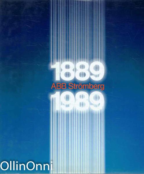 ABB Strömbert 1889-1989, Vesa Kaartinen