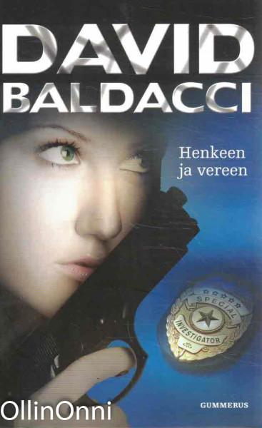 Henkeen ja vereen, David Baldacci