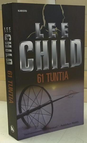 61 tuntia, Lee Child