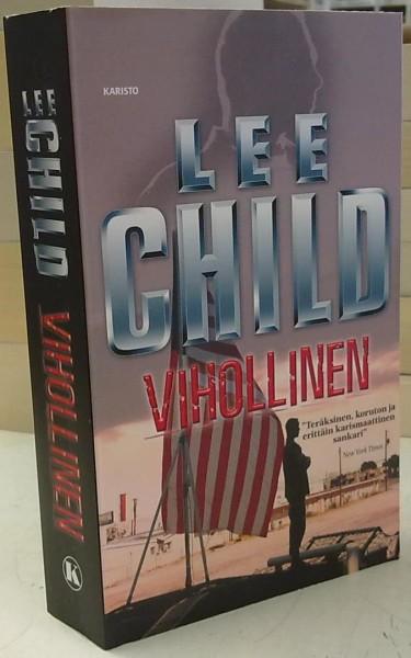 Vihollinen, Lee Child