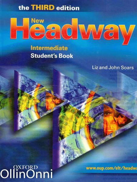 New Headway - Intermediate Student's Book, Liz Soars