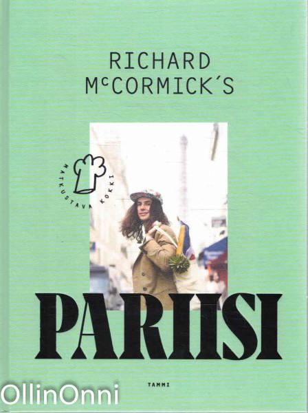 Richard McCormick's Pariisi, Richard McCormick