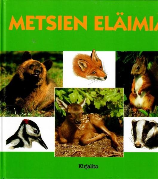 Metsien eläimiä, Zdeněk Roller