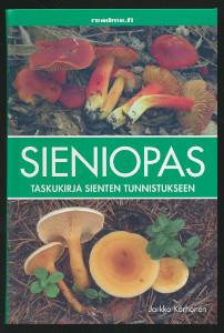 Sieniopas Taskukirja sienten tunnistukseen, Jarkko Korhonen