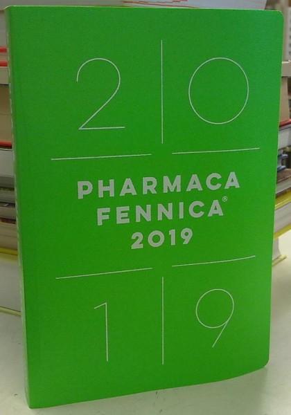 Pharmaca Fennica 2019 - Valmisteiden ja lääkeaineiden perustiedot terapiaryhmittäin, Essi Kariaho