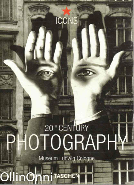 20th Century Photography - Museum Ludwig Cologne, Simone Philippi