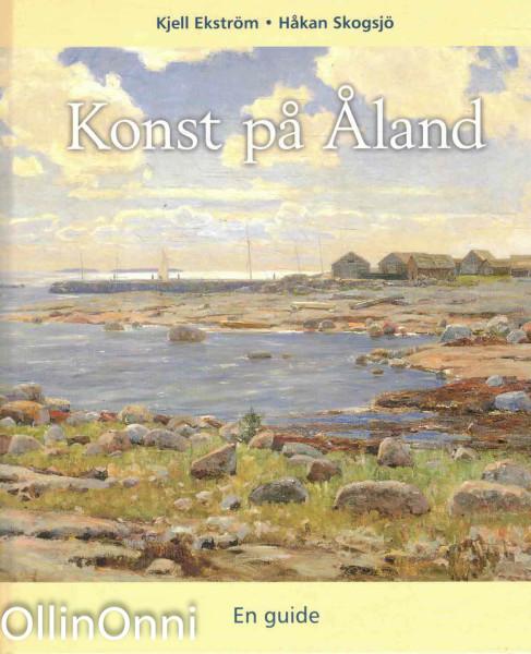 Konst på Åland, Kjell Ekström