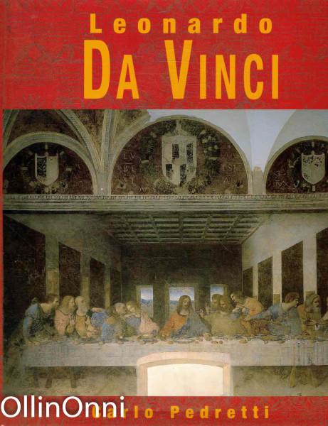 Leonardo De Vinci, Carlo Pedretti