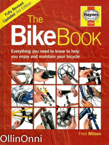 The Bike Book, Fred Milson