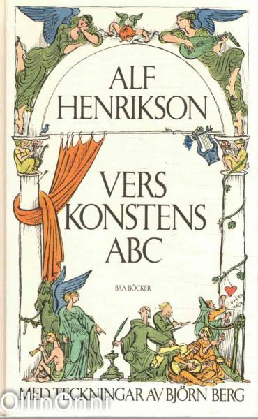 Vers konstens ABC, Alf Henrikson