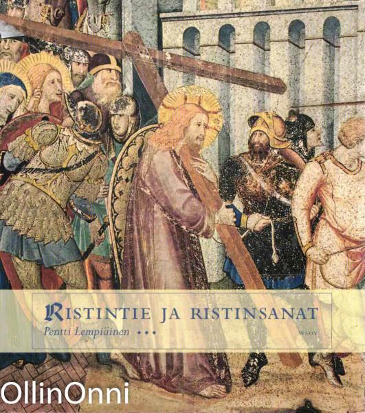 Ristintie ja ristinsanat, Pentti Lempiäinen