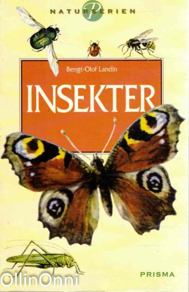 Insekter, Bengt-Olof Landin