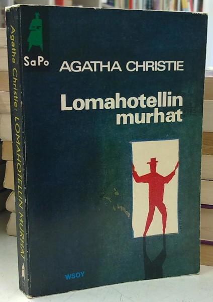 Lomahotellin murhat (Sapo 72), Agatha Christie