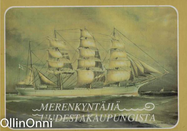 Merenkyntäjiä Uudestakaupungista, Niilo Jussila