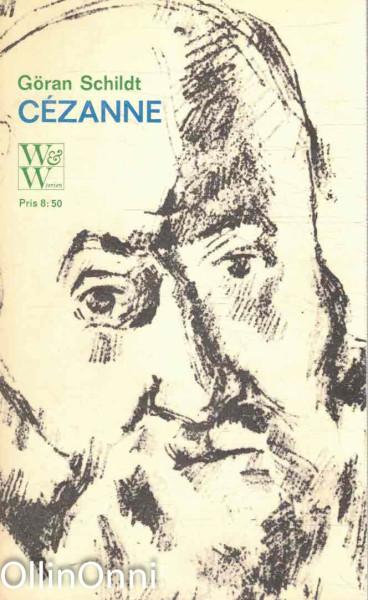 Cézanne, Göran Schildt