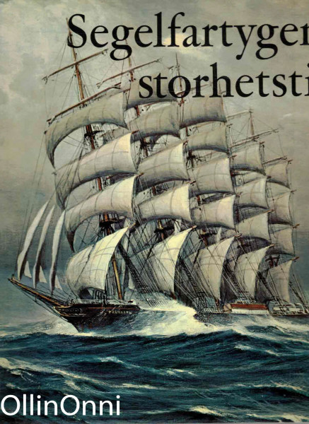 Segelfartygens storhetstid, B.W. Bathe