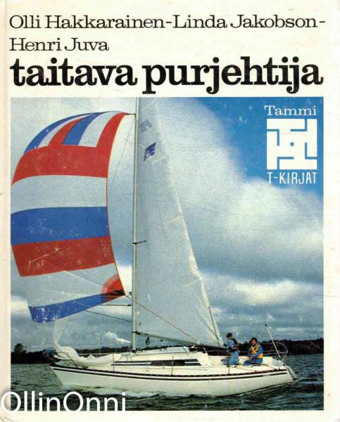 Taitava purjehtija, Olli Hakkarainen
