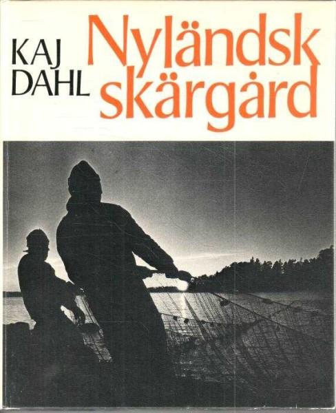 Nyländsk skärgård, Kaj Dahl