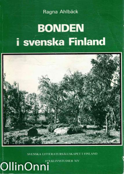 Bonden i svenska Finland, Ragna Ahlbäck