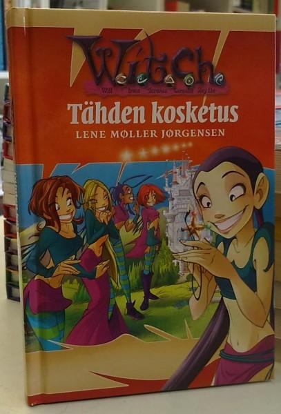 Witch - Tähden kosketus (W.I.T.C.H.), Lene Moller Jorgensen