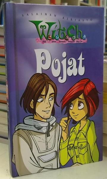 Witch Salainen kirjasto - Pojat (W.I.T.C.H.),