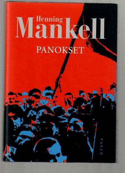 Panokset, Henning Mankell