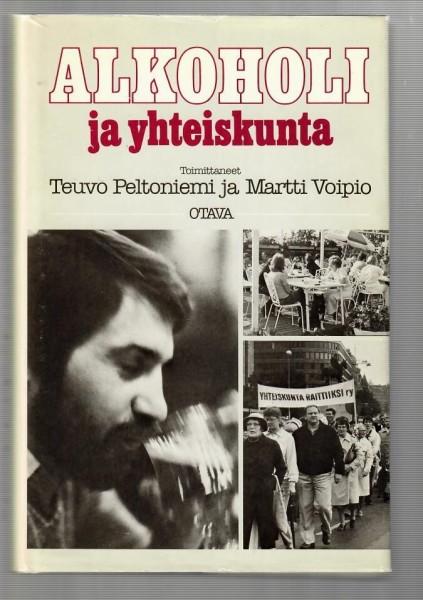 Alkoholi ja yhteiskunta, Teuvo Peltoniemi