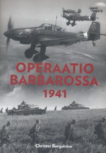 Operaatio Barbarossa 1941., Christer Bergström