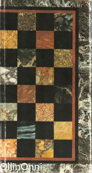 The Art of Chess Pieces, Isaac M. Linder