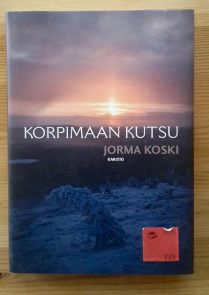 Korpimaan kutsu, Jorma Koski