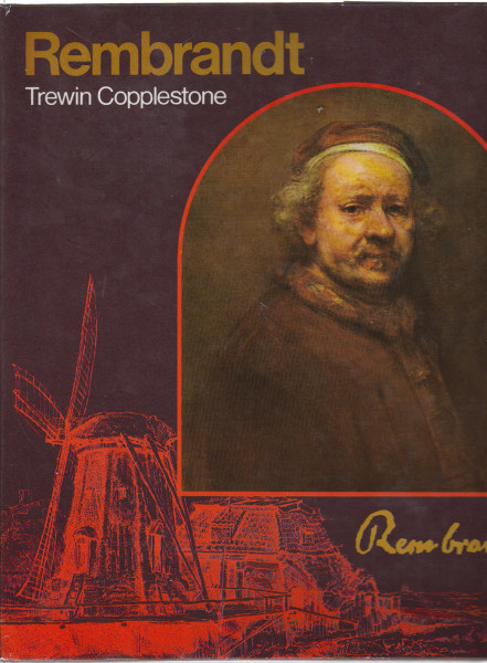 Rembrandt, Trewin Copplestone