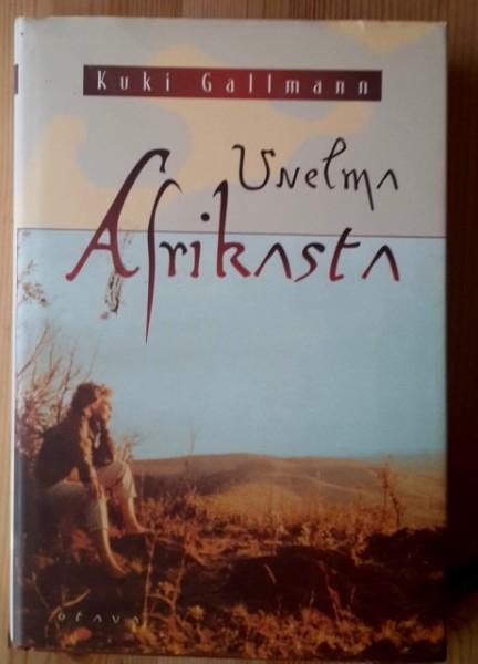 Unelma Afrikasta, Kuki Gallmann